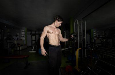 Γυμναστής κυριακάκος