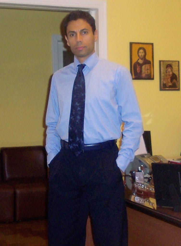 Διευθυντής likenet Ιωάννης Σπανάκος